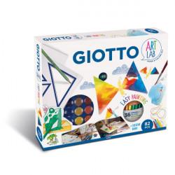 Σετ δημιουργίας Giotto Art Lab Easy Painting