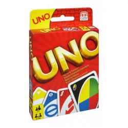 UNO ΚΑΡΤΕΣ (GAME CHANGER)