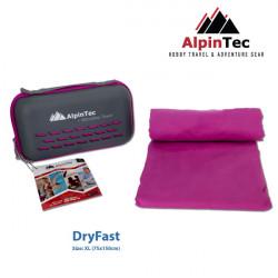 ΠΕΤΣΕΤΑ Microfiber DryFast 75X150
