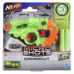 NERF ΟΠΛΟ MICRO SHOTS CROSCUT
