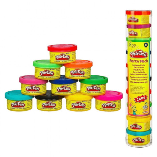 Play-Doh 22037 Party Pack