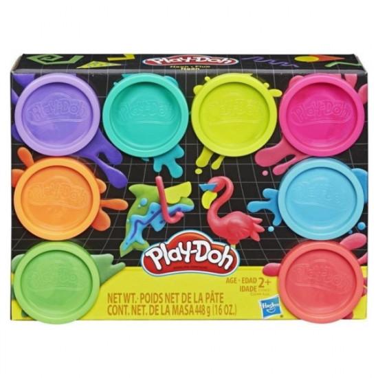Play-Doh E5063 Neon