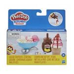 Play-Doh F0654 Mini Drizzle Ice Cream Playset