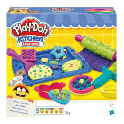 Play-Doh B0307 KITCHEN CREATIONS