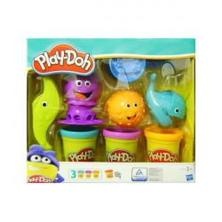 Play-Doh B1378 Ocean Tools