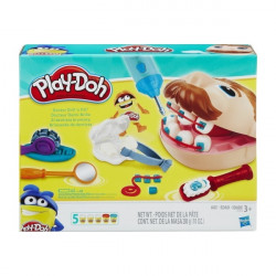 Play-Doh B5520 Doctor Drill 'n Fill
