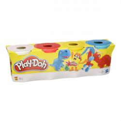 Play-Doh B6508 ΒΑΖΑΚΙΑ ΣΕΤ 4 ΤΕΜΑΧΙΑ