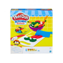 Play-Doh B9012 KITCHEN CREATIONS