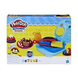 Play-Doh B9739 Breakfast Bakery set