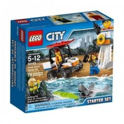 LEGO CITY 60163 Coast Guard