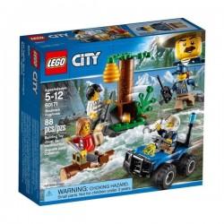 LEGO CITY 60171 Mountain Fugitives