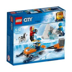 LEGO CITY 60191 Arctic Exploration