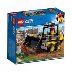 LEGO CITY 60219 Construnction Loader