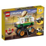 LEGO Creator 31104 Monster Burger Truck