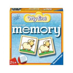 Επιτραπέζιο Μνήμης Το Πρώτο μου Memory®