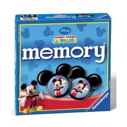 Επιτραπέζιο Μνήμης memory® Mickey Mouse Clubhouse