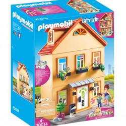 70014 Playmobil My pretty Play-House