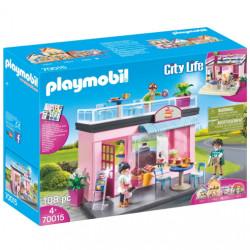 70015 Playmobil My pretty Play-Cafe