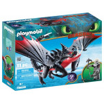 70039 Playmobil Θανατοδάγκανος και Γκρίμελ