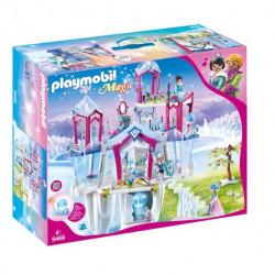 9469 Playmobil Κρυστάλλινο Παλάτι