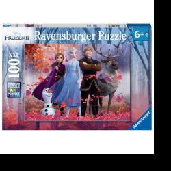 ΠΑΖΛ Ravensburger 100