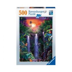 ΠΑΖΛ Ravensburger 500