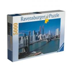 ΠΑΖΛ Ravensburger 5000